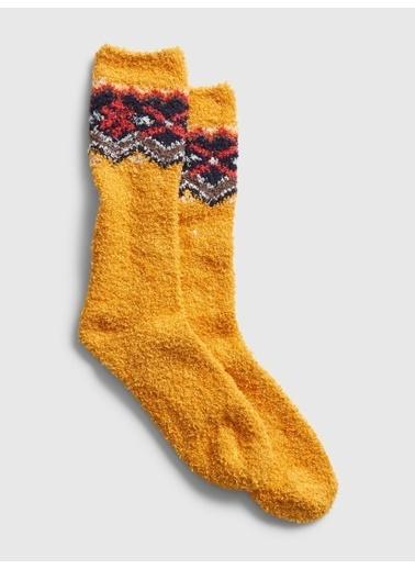 Gap Çorap Sarı
